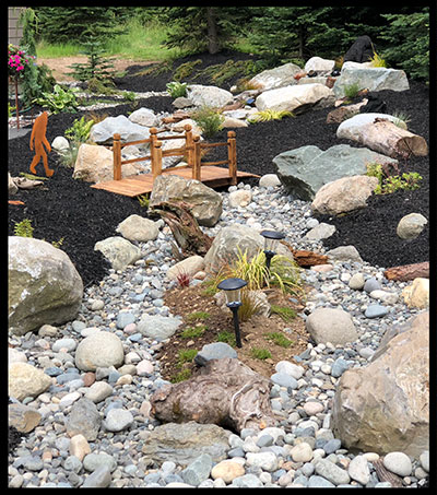 West Coast Landscape and Hardscape 7035 Enterprise Rd Ferndale, WA 98248 - West Coast Landscape-Hardscape Landscapes