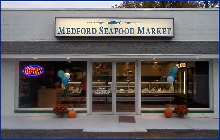 Medford Seafood Market - Medford, NJ