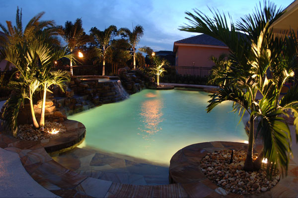 pool waterfall south florida waterfalls in that you can swim falls stone company us highway fort pierce fl mall naples