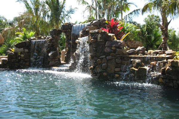 waterfalls club florida state parks falls stone company us highway fort pierce fl pool waterfall south