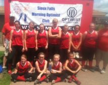 14U - 3rd Place - Dell Rapids