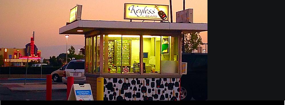 Keyless Shop - Bethesda, MD