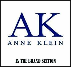 Anne Klein Ad Square