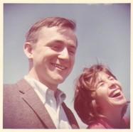Doug and Lynn Nadeau, 1962