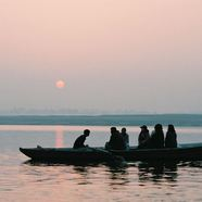 1280px-Sunrise boat ride on the Ganges  Varanasi