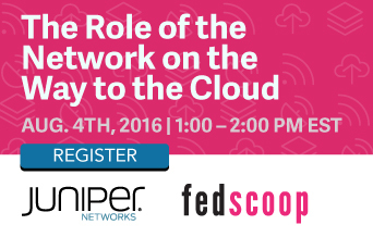 The Role of the Network on the Way to the Cloud
