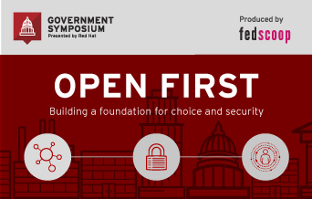 2016 Red Hat Government Symposium
