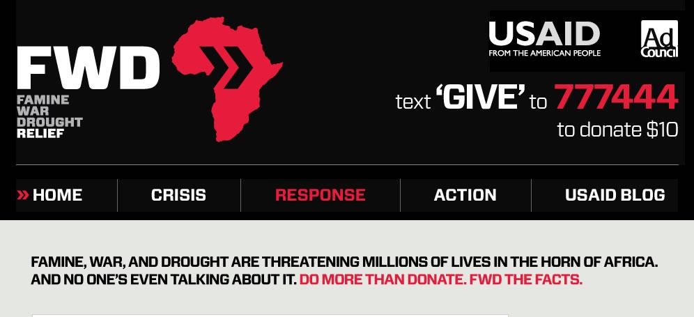 USAID.gov/FWD