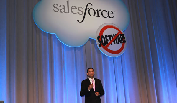 salesforce com the emerging social enterprise Processes and scale to meet emerging  the social enterprise  infosys salesforce® practice has implemented more than 160 projects for over 50 global clients.