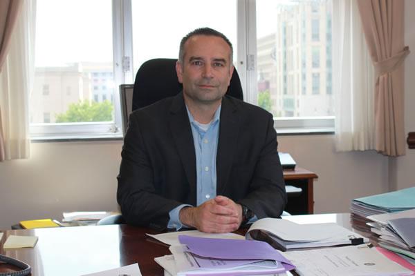Dave Powner