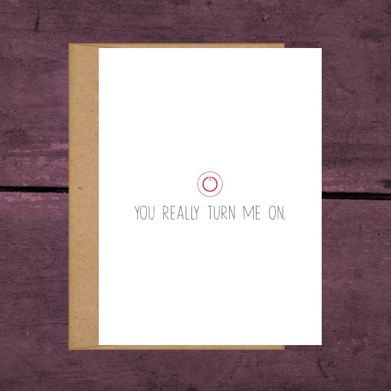 you turn me on (Image: Sera Kuo | Mulberry Press Co.)