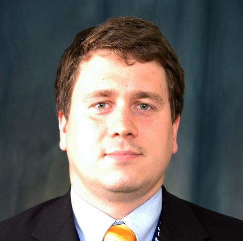 Dmitry Kachaev