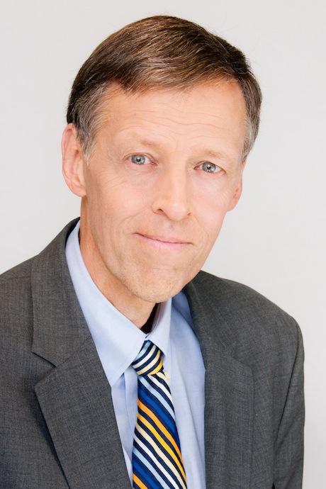 Rob Atkinson, ITIF