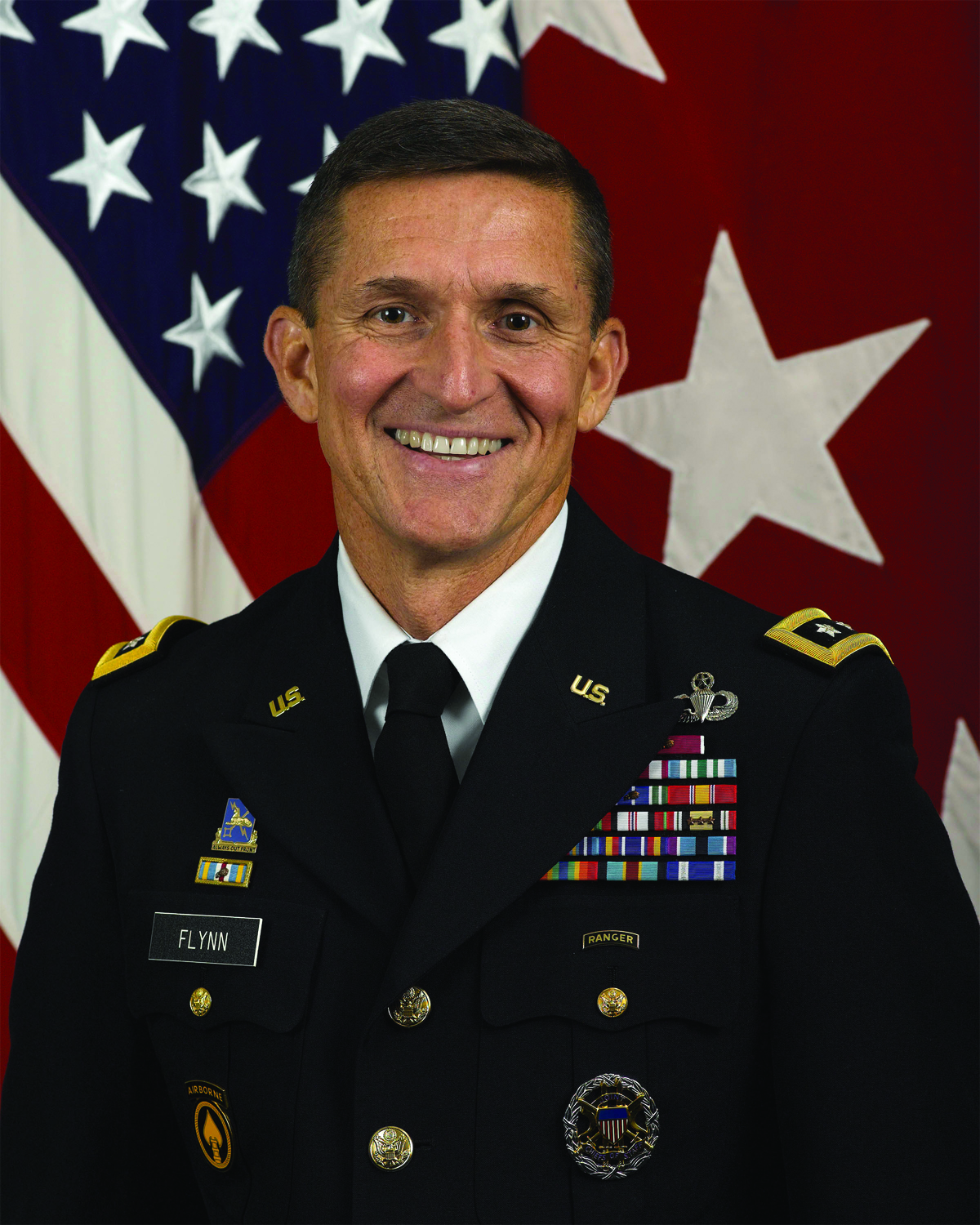 DIA Director, Army Lt. Gen. Michael T. Flynn, has set out to transform defense intelligence.