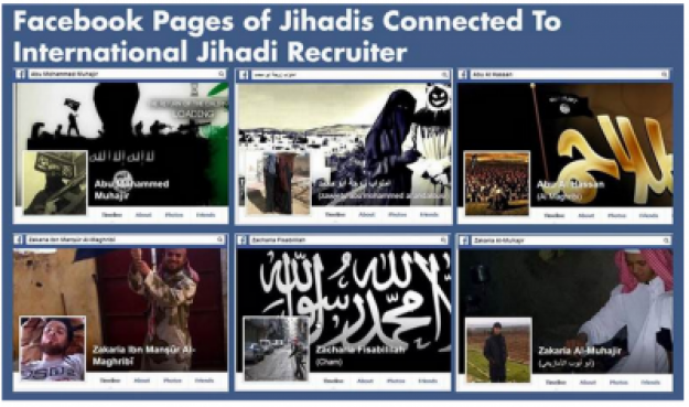 an analysis of terrorism and the media This report examines how al-qaeda, its affiliates and other terrorist organizations have moved their online presence to youtube, twitter, facebook, instagram and other social media outlets, posing challenges to counter-terrorism agencies.