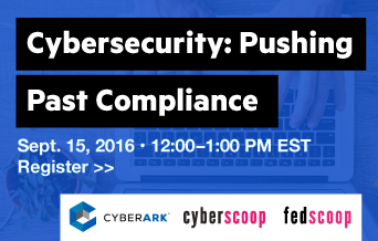 Cybersecurity: Pushing Past Compliance