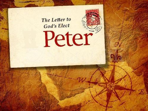 Epistles of Peter