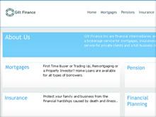 Gilt Finance