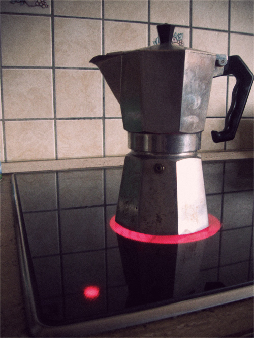 Bialetti coffee maker