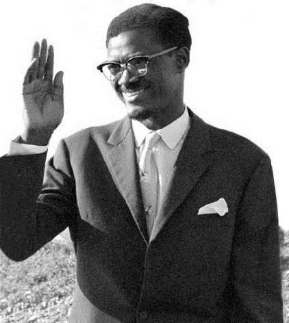 Lumumba prize