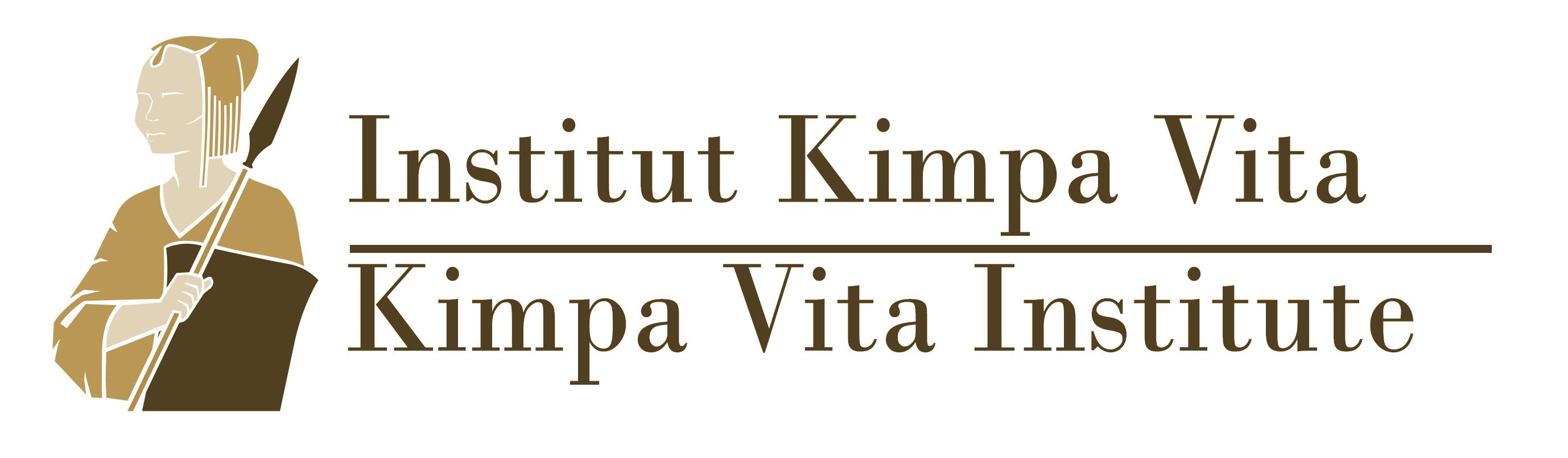 Kimpa vita institute   institut kimpa vita