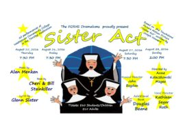 Better sister Act Poster5