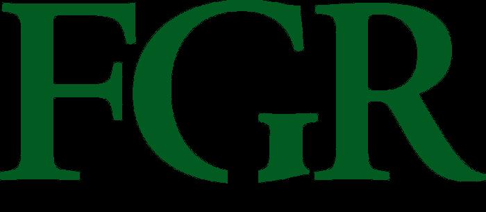 FGR Logo by Pryor Design Company