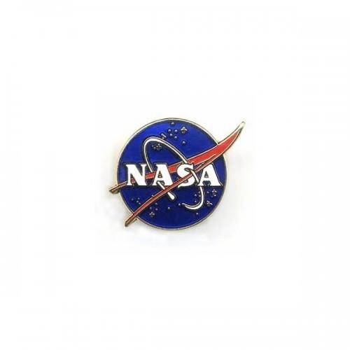 NASALapelPin