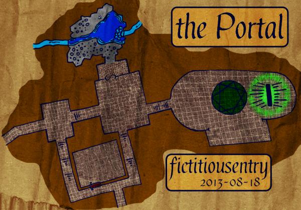 The Portal Map