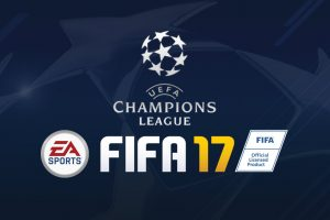 Is there Champions League in FIFA 17?