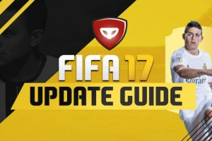 FIFA 17 Update and Patch
