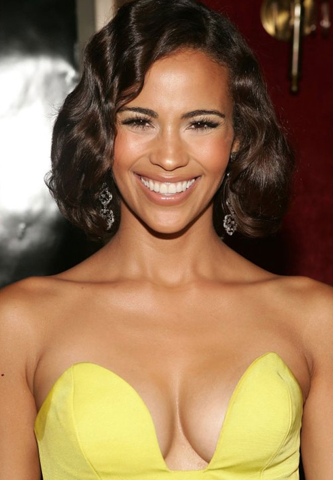 Paula Patton earned a unknown million dollar salary, leaving the net worth at 3 million in 2017