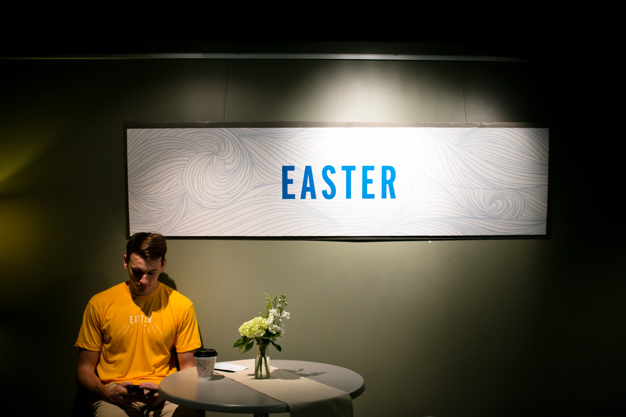 Easter 2014 - St John Services