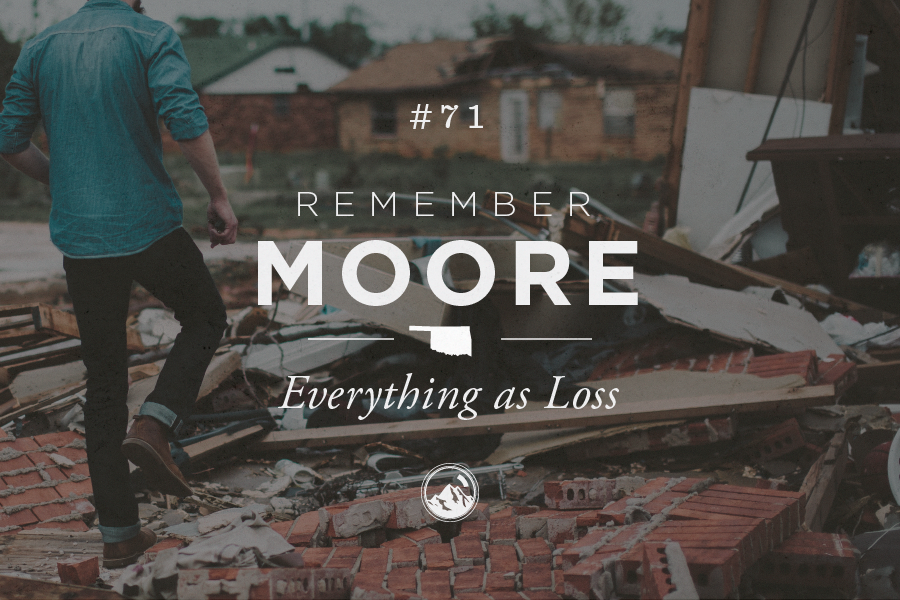 #071 Remember Moore: Everything as Loss