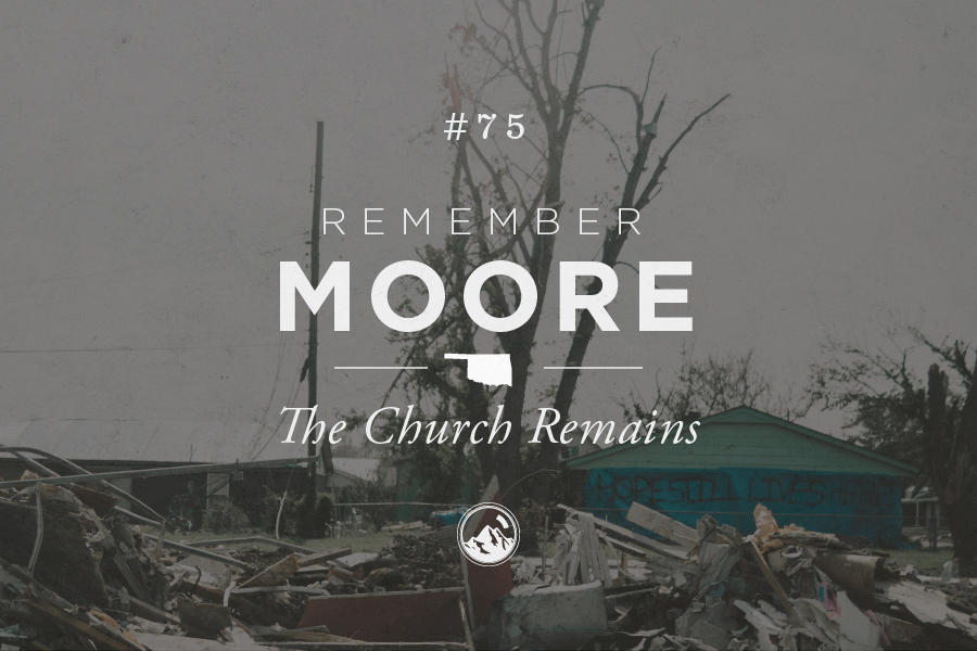 #075 Remember Moore: The Church Remains