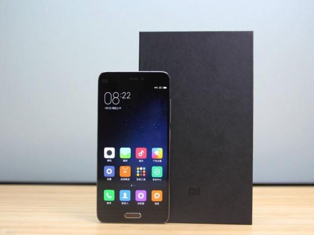 Xiaomi Mi5 Pro