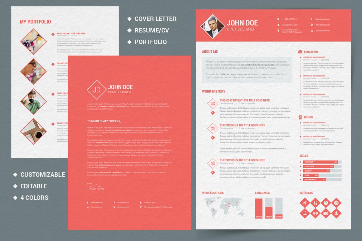 Curriculum vitae html5 template free : Benefited-focus.cf