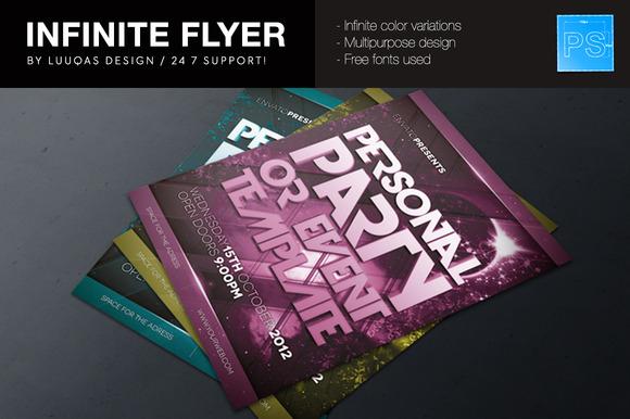 Infinite Flyer