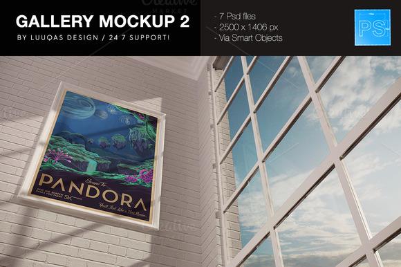 Gallery Mockup 2