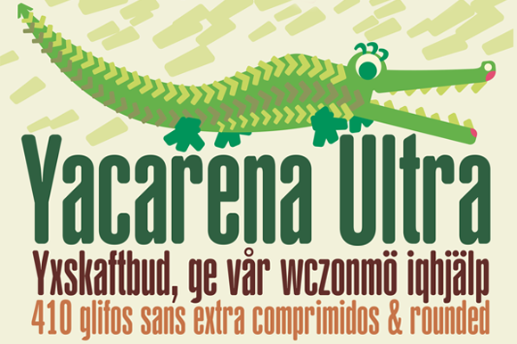 Yacarena Ultra