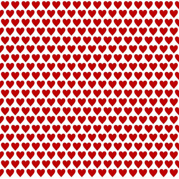 Hearts Background JPG