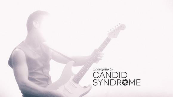CandidSyndrom Keynote