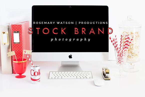 Cora Styled Stock Brand Desktop