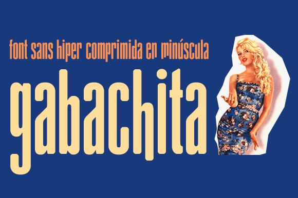 Gabachita Hiper Sans