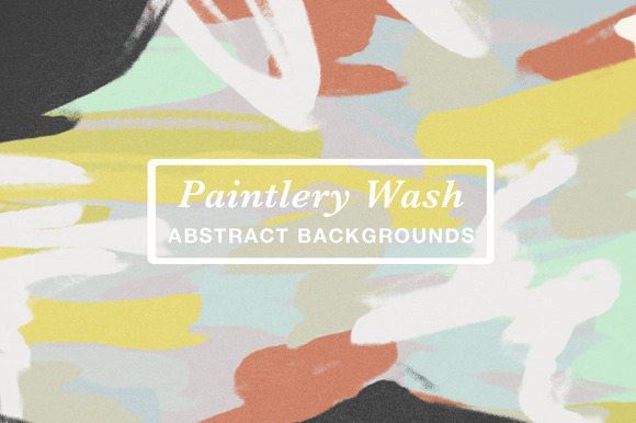 Paintlery Wash