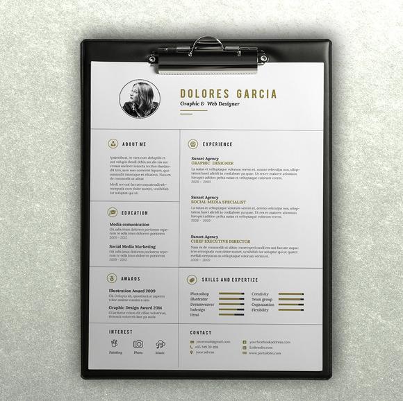 Cv-Resume II