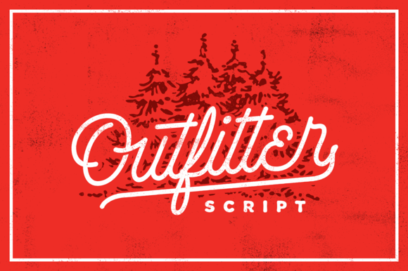 Outfitter Script