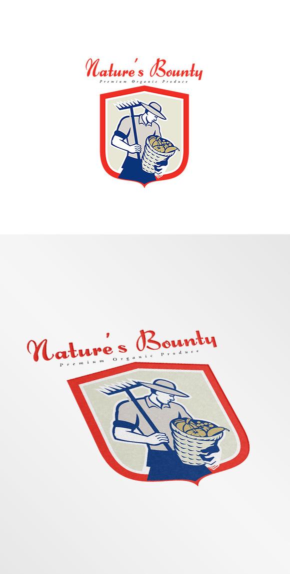 Nature S Bounty Premium Organic Prod