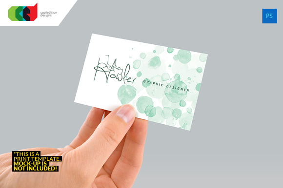 Business Card 32