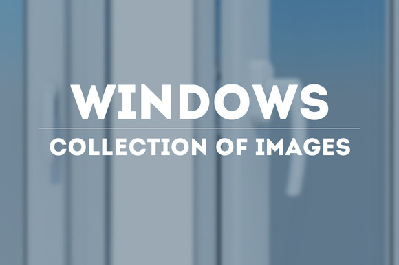 Windows Collection Of Image